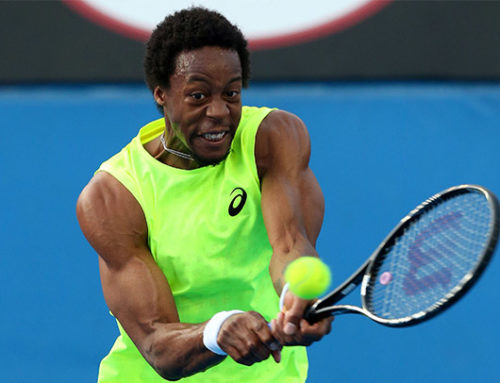 Three Things Monfils Did Right Against Federer